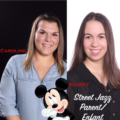 Disney – Street Jazz Parent/Enfant